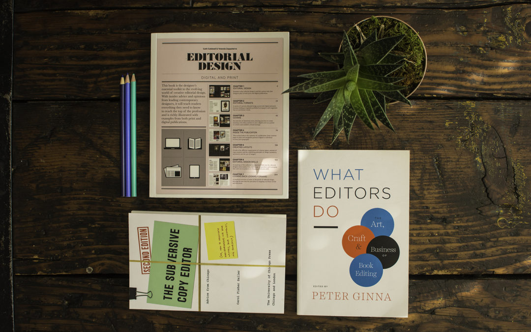 How to Hire the Best Editor For Your Book